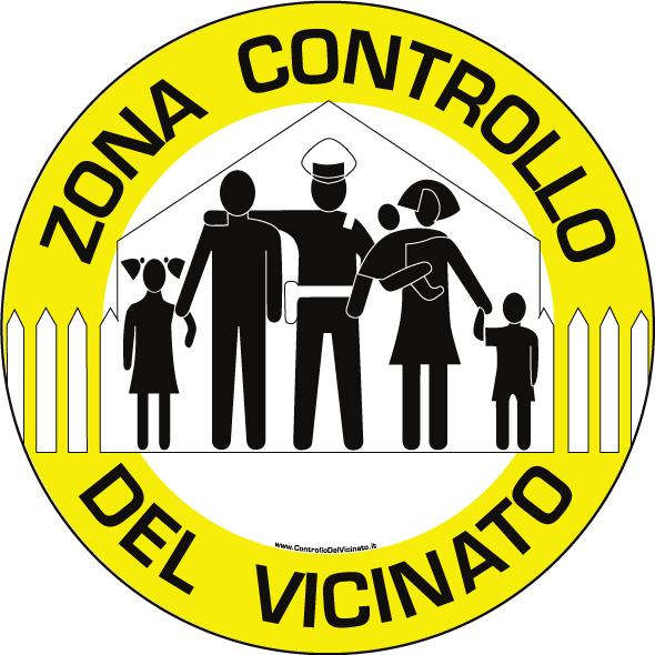 controllo vicinato